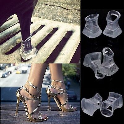 20x Wedding Heels Stiletto Heel High Heel Stoppers Protectors Brides Bridesmaid