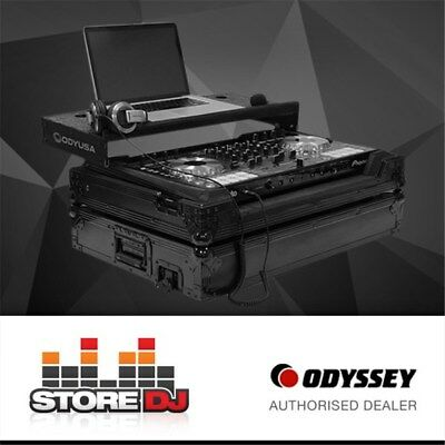 Odyssey Black Label DDJ-SX2 Glider Case (Also Fits SX mk1)