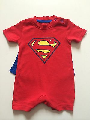 Baby Boys Clothes/ Lovely Boys Newborn Super baby Romper Outfit