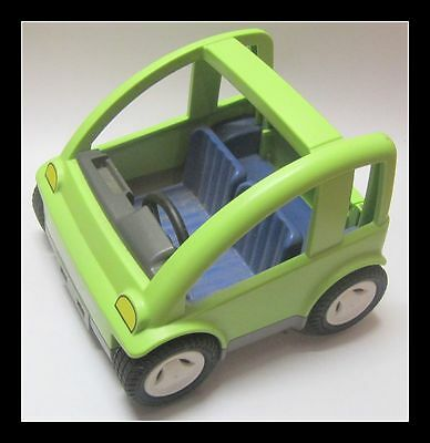 Playmobil - Citylife - Auto - Smart (Pm13 - 1)