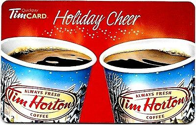 Tim Hortons, Holiday Cheer 2013