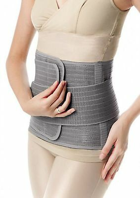 Mamaway Nano Bamboo Postnatal Recovery & Support Belly Band - Large