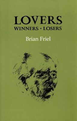 Lovers (Winners and Losers) by Brian Friel Paperback Book The Cheap Fast Free