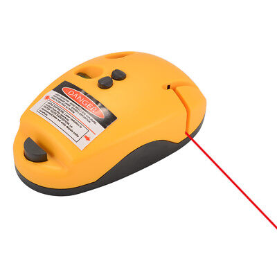 Right Angle 90 Degree Laser Level Line Vertical Horizontal Measurement BI731