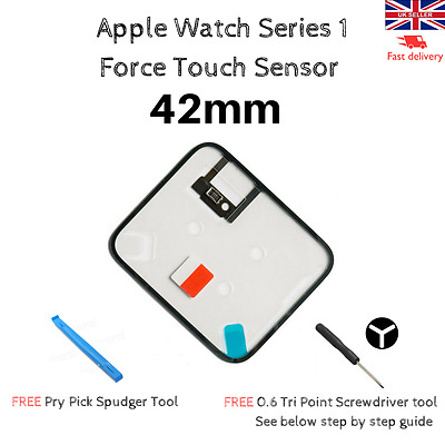 Apple Watch Series 1 Screen Force Touch Sensor 42mm + Free Tools