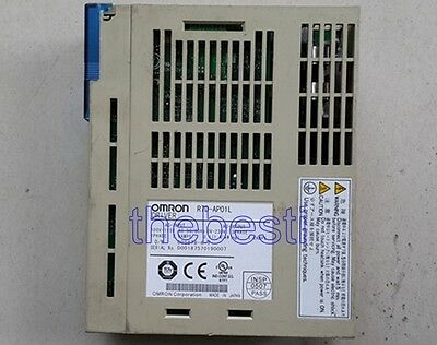 1 PC Used Omron R7D-AP02L Servo Driver In Good Condition