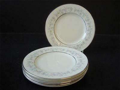 Royal Doulton Amersham 6 X Tea / Side Plates