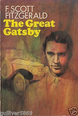 The Great Gatsby by F. Scott Fitzgerald (1953~Trade Paperback)