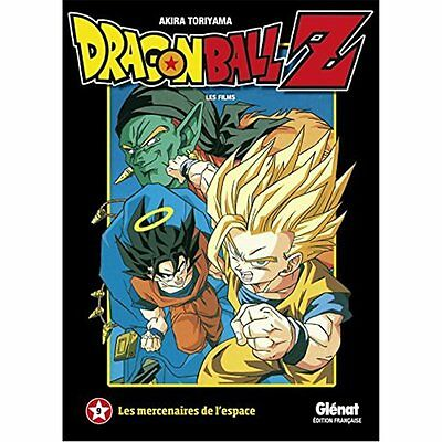 Manga - Dragon Ball Z - Les films Vol.9