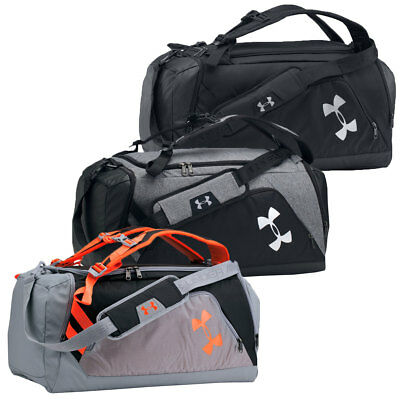 Under Armour 2017 UA Storm Contain 3.0 Backpack Duffel Holdall Gym Travel Bag
