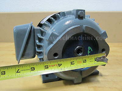 Ac Electric Motor 1Hp 3 Phase New Sk832605