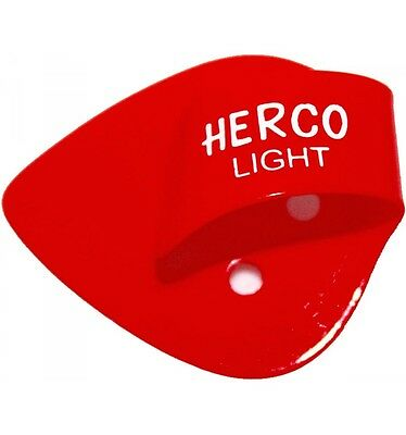 3 Herco HE111 light - 3 Onglet pouce - rouge