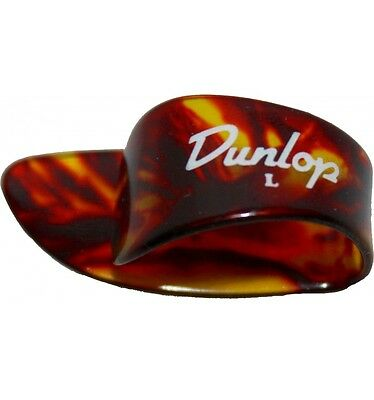 Dunlop 9023 - Onglet pouce Ecaille Large