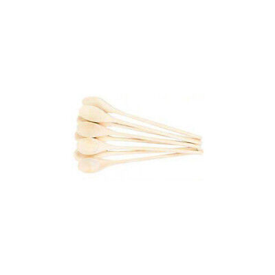 Wooden Spoons - Pack of 10 - 250mm
