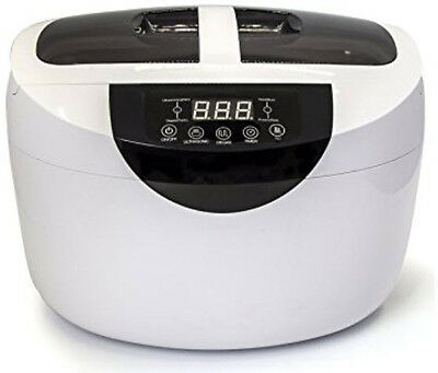 Kendal Digital Ultrasonic Cleaner With Heater & Timer HB 4820+   NEW in BOX