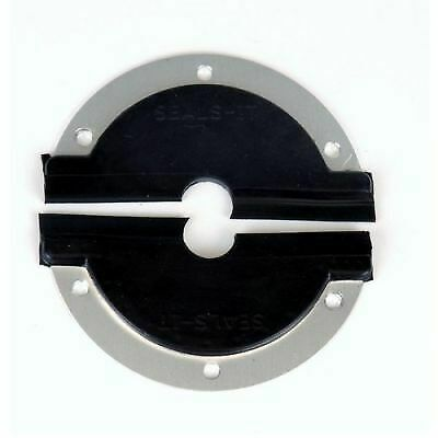 "Seals-It Firewall Rubber Grommet Seal Split / 1"" Hole Inner Diameter -"