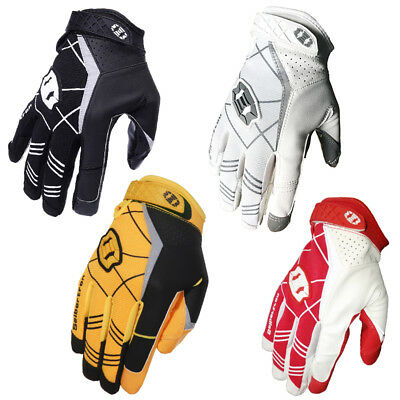 Sports Receiver Glove American Football Gloves Youth and Adult