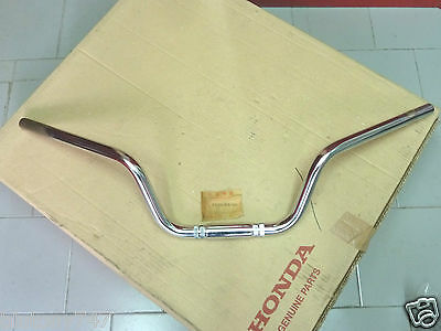Honda Guidon Authentique pour Cb500t 53100-375-000