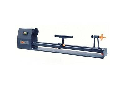 "ELECTRIC WOOD LATHE TABLE TOP 40"" 4spd Customer Returns-Scratch & Dent"