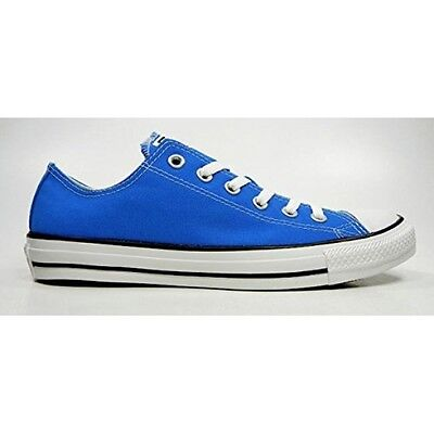 All Star Men's Converse Chuck Taylor 139791F Ct Ox Electric blue low top