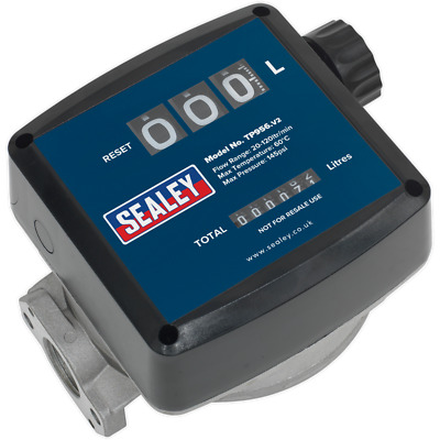 Sealey TP956 Diesel & Fluid Meter
