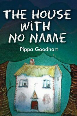 The House with No Name (Barrington Stoke) by Goodhart, Pippa Paperback Book The