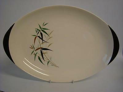 "Royal Doulton Bamboo 14.5"" Large Platter"