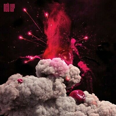 NCT 127 - Nct #127 Cherry Bomb [New CD] Asia - Import