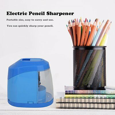 KW-TRIO electric pencil sharpener automatic stationery pencil sharpener TY