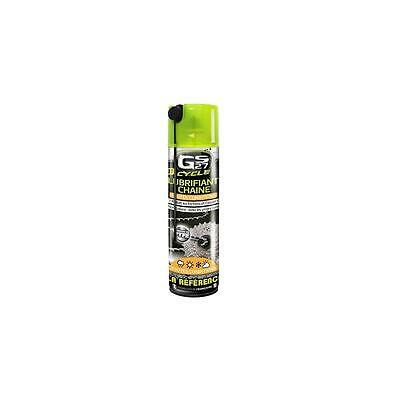 Lubrifiant Chaine Toutes Conditions Gs 27 Cycles 250Ml
