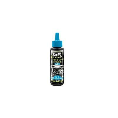 Lubrifiant Chaine Wet Gs 27 Cycles 125Ml