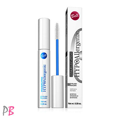 Bell Hypoallergenic Eyelash Builder Conditioner Hypo lash growth allergy free