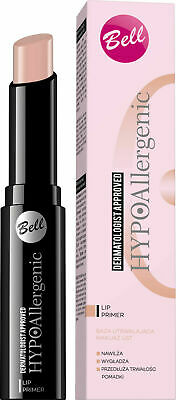 Bell Hypoallergenic Fixing make-up Lip Lipstick Primer moisturizes lip gloss