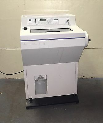 Thermo Shandon Cryotome E Cryostat Scientific Microtome w/ Heat Extractor