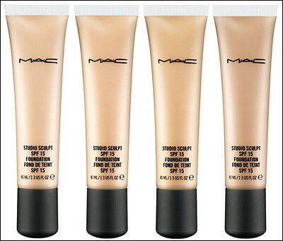 Fondotinta Liquido Mac 40Ml Mc Foundation
