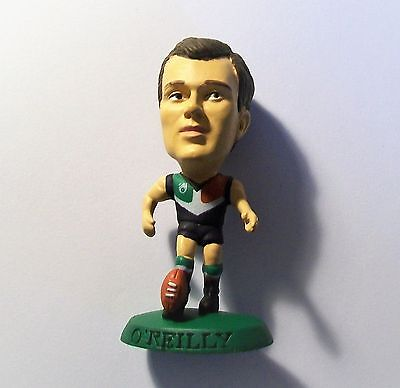 CORINTHIAN AUSSIE RULES Figure FREEMANTLE DOCKERS, O'REILLY AFL38 Loose No Card