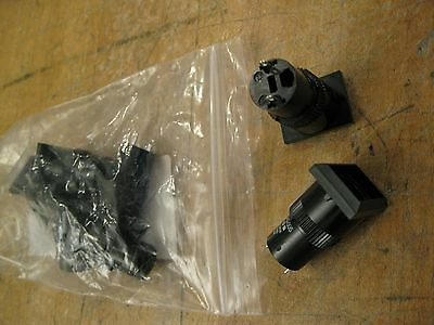 01-040-005 Lamp Holder 7 pc lot