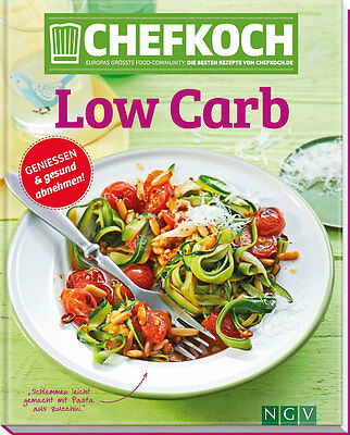 CHEFKOCH Low Carb,
