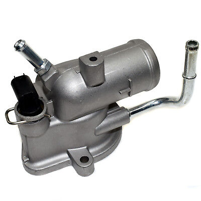 Engine Coolant Thermostat For Mercedes-Benz M-Class ML 270 CDi 99-05 6122000015
