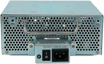 CISCO - PWR-3845-AC/2 - Cisco3845 redundant AC power supply