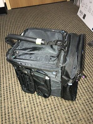 Brightline Flex System Aviation Gear Flight Bag