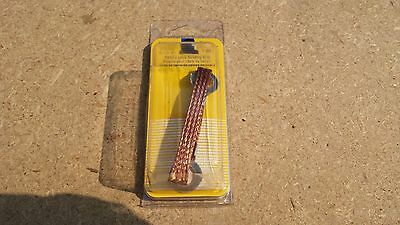 Napa # 710899 Battery Cable Bonding Strap ground NAPA Belden Federal Mogul