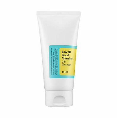 [Ship by USPS] COSRX Low pH Good Morning Gel Cleanser 150ml