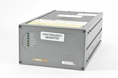 AE Advanced Energy Novellus Apex 5513 5.5kW 13.56MHz RF Generator 3156115-003 E