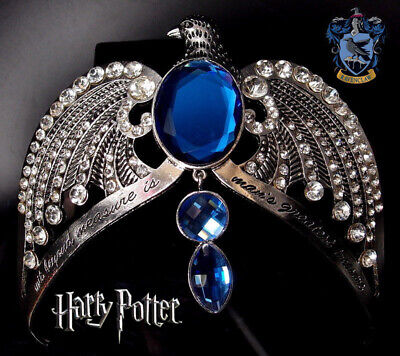 Rowena Ravenclaw Diadem, Harry Potter, Wizarding World, Noble, Large, Hogwarts