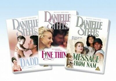 Danielle Steel Collection [DVD] - DVD  0IVG The Cheap Fast Free Post