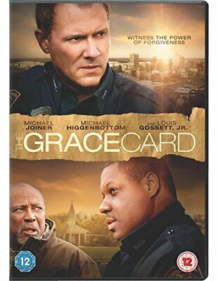 The Grace Card [DVD] - DVD  OSVG The Cheap Fast Free Post