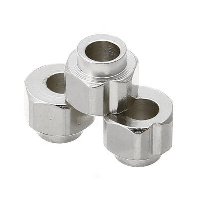 10x 5mm Bore Eccentric Spacers Für V-Rad-Aluminium Extrusion 3D-Drucker Reprap