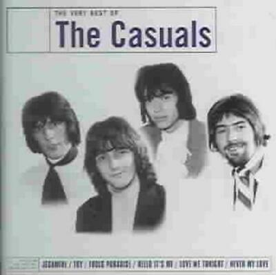 Casuals - Very Best Of The Casuals * New Cd