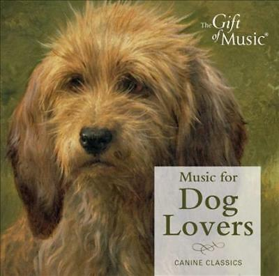 Music For Dog Lovers New Cd